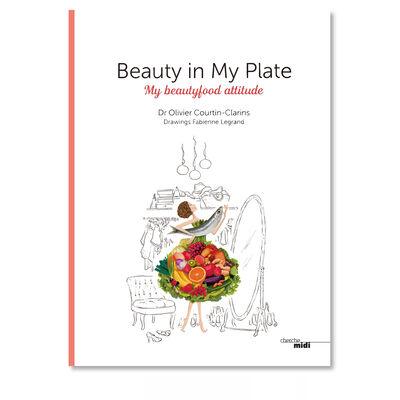 Beauty in My Plate