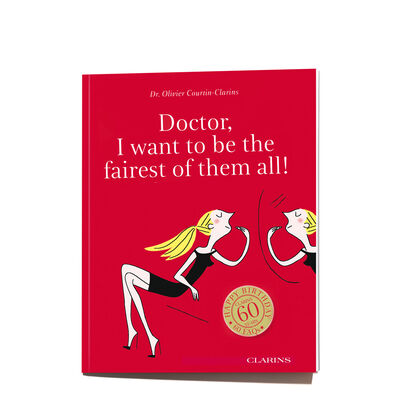 Doctor, I want to be the fairest of them all! (English)