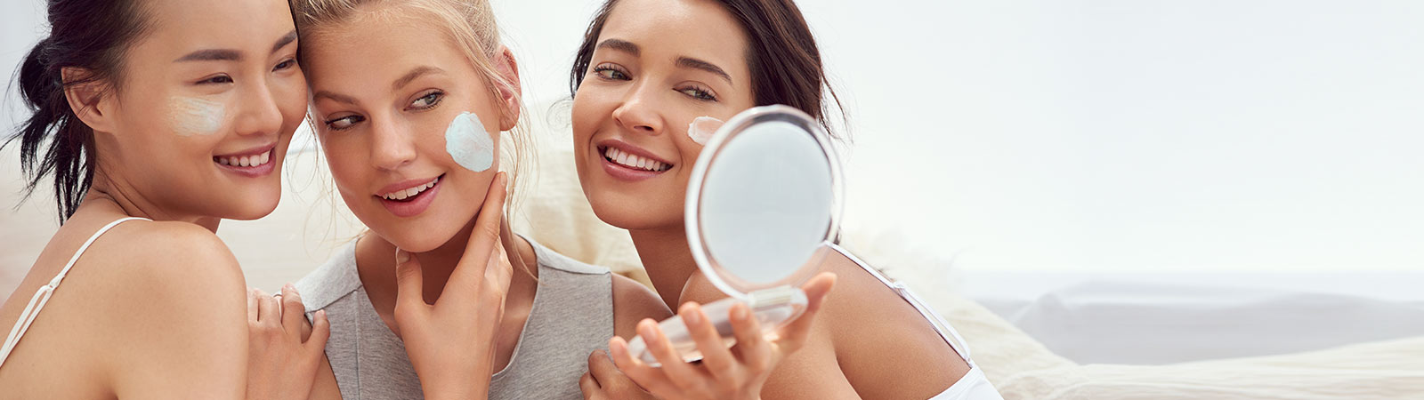 Dehydrated skin: what should I do?