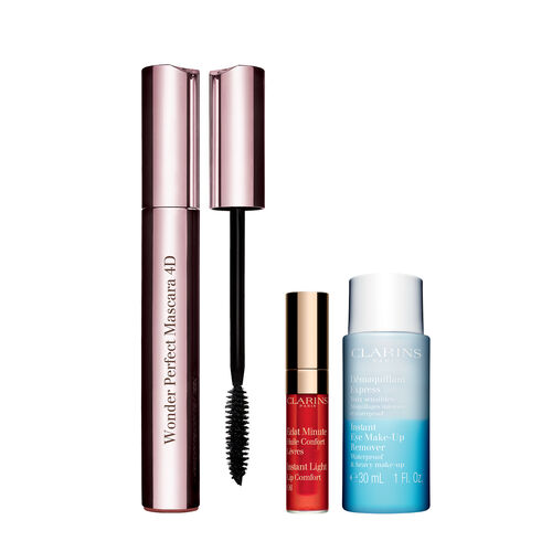 Wonder Perfect Mascara 4D Trio