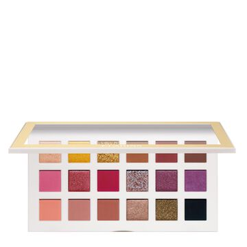 Eye Make-Up Palette 18 Shades