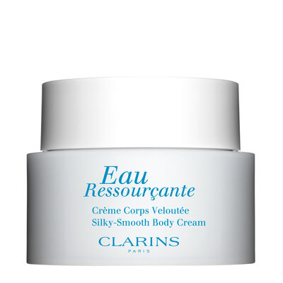 Eau Ressourçante Silky-Smooth Body Cream