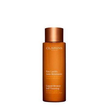 Liquid Bronze Self Tanning