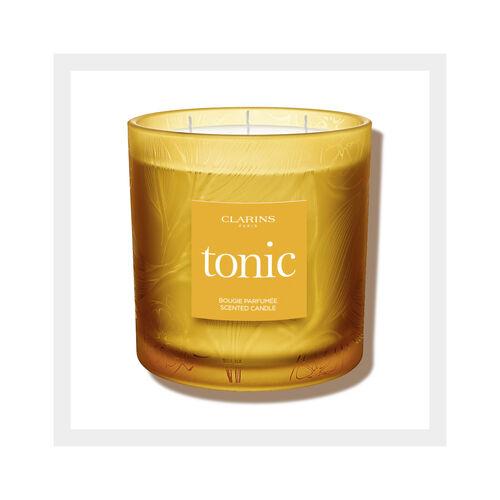 Bougie Parfumée Tonic