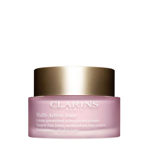 Multi-Active Day Cream - All Skin Types