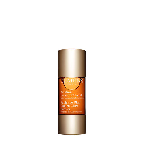 Radiance Plus Golden Glow Booster