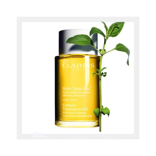 """Anti Eau"" Body Treatment Oil"