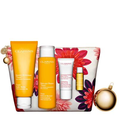 Spa at Home Holiday Collection