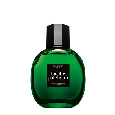Basil Patchouli Home Scent