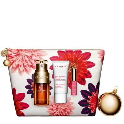 Double Serum Collection