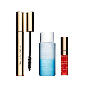Supra Volume Mascara Trio