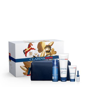 Collection Les Indispensables ClarinsMen