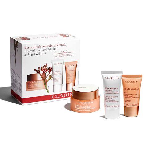 Wrinkle & Firming Essentials
