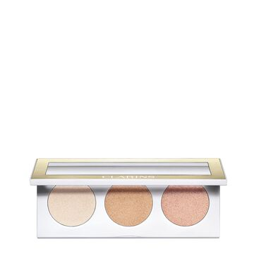 Highlighter Palette for Face and Décolleté