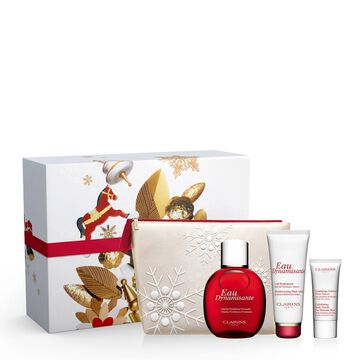 Eau Dynamisante Holiday Collection