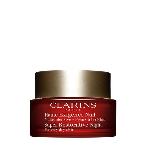 Super Restorative Night - For Very Dry Skin