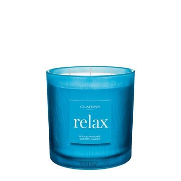 Relax Scented Candle