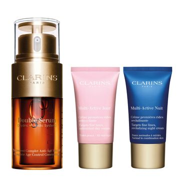 Routine Double Serum & Multi-Active