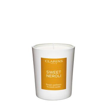 Bougie Parfumée Sweet Neroli