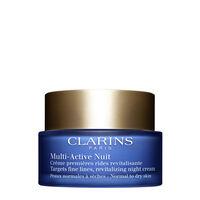 Multi-Active Night Cream - Normal to Dry Skin