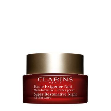 Super Restorative Night - All Skin Types