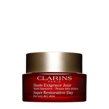Super Restorative Day - For Very Dry Skin