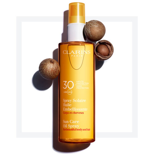 Sun Care Oil Spray SPF 30