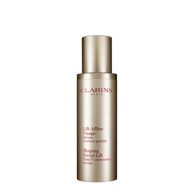 Shaping Facial Lift Total V Contouring Serum - Luxury Size