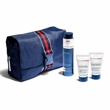 ClarinsMen Essentials For Face And Body