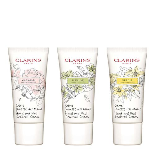 Scented%20Hand%20and%20Nail%20Treatment%20Cream%20Trio