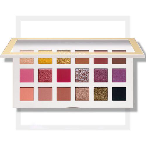 Palette Yeux Maquillage 18 Teintes