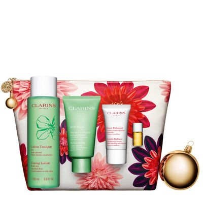 Detox Holiday Gift Set