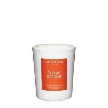 Bougie Parfumée Tonic Citrus