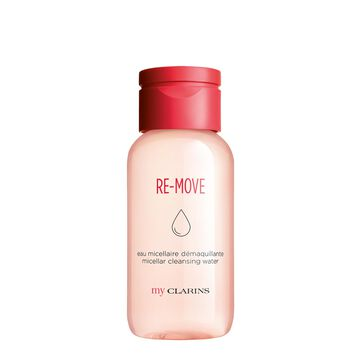 My Clarins RE-MOVE eau micellaire démaquillante