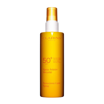 Sunscreen Care Spray SPF 50