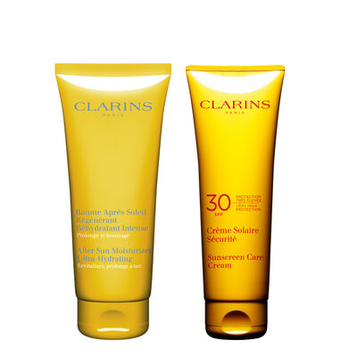 Sun Care Duo - Very High Protection
