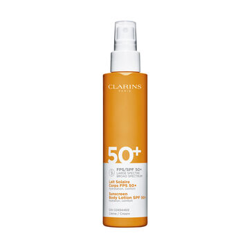 Sunscreen Body Lotion SPF 50+