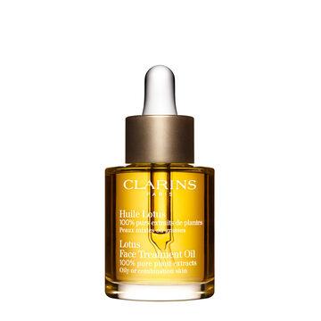 Lotus Face Treatment Oil