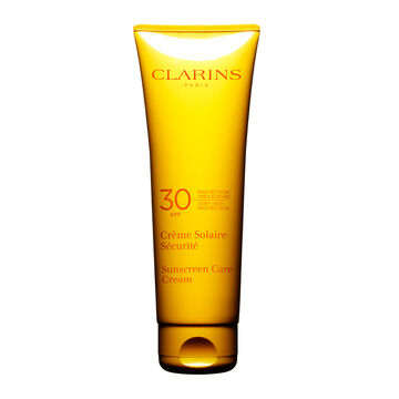 Sunscreen Care Cream SPF 30