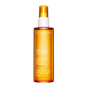 Sunscreen Care Oil-Free Lotion Spray SPF 15