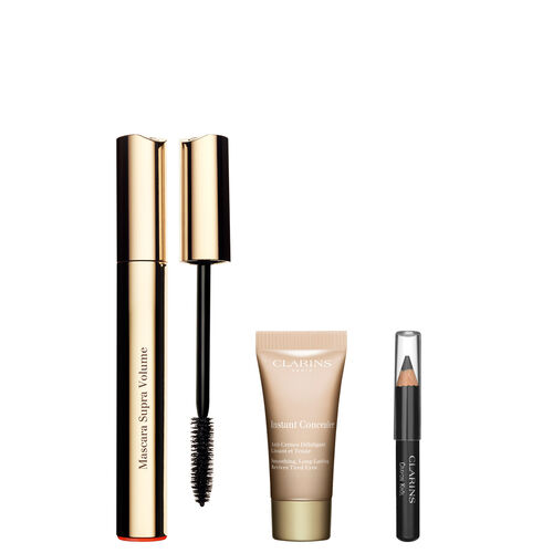 Supra Volume Mascara Set