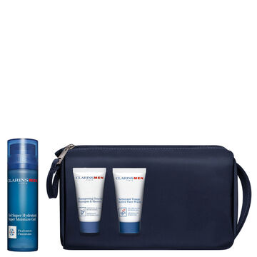 Coffret Gel Super Hydratant