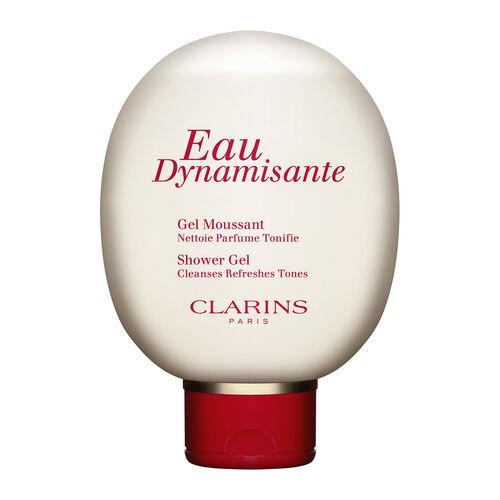 Gel Moussant Eau Dynamisante