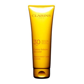 Crème Solaire Sécurité FPS 30