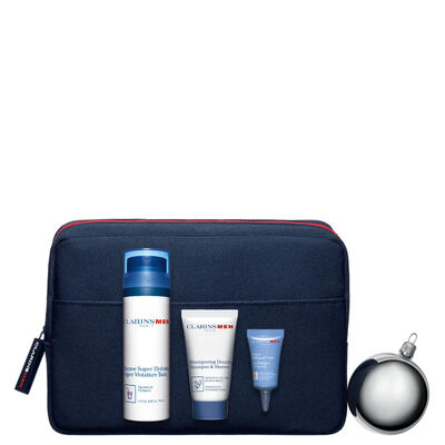Collection Hydratation ClarinsMen