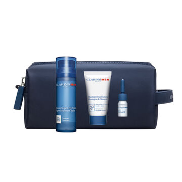Collection Hydratation & Rasage ClarinsMen
