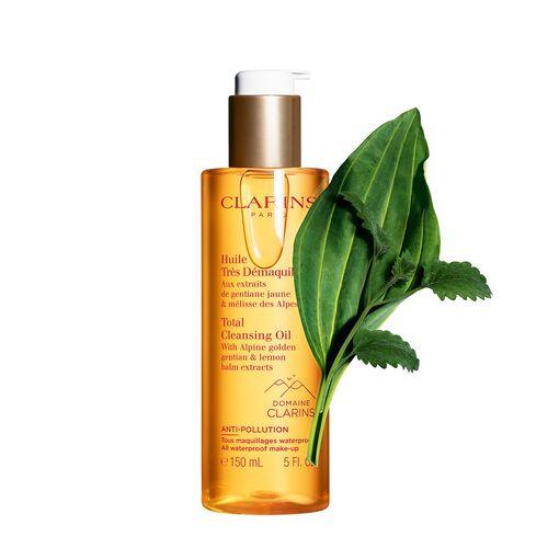 橄榄精华卸妆油