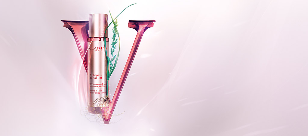 new style 0ab12 1d229 New V Shaping Facial Lift Serum - Reveal Your Perfect Contour. Visibly  sculpts, slims