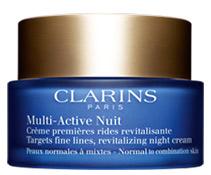 Clarins Earth Box Night Cream