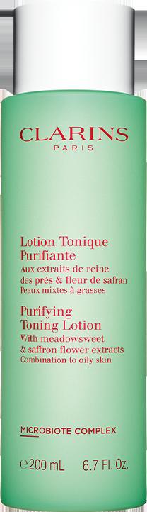 Pack produits démaquillants, nettoyants & lotions
